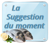 la suggestion du moment